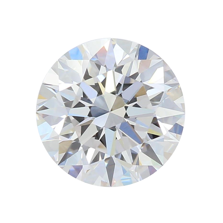 1.14 ct Round Lab Grown Diamond