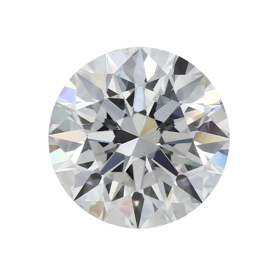 1.77 ct Round Lab Grown Diamond