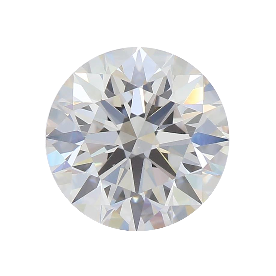 1.10 ct Round Lab Grown Diamond