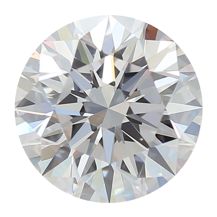 1.09 ct Round Lab Grown Diamond