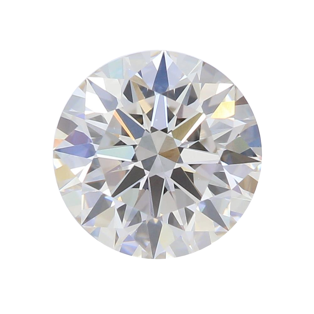 1.35 ct Round Lab Grown Diamond
