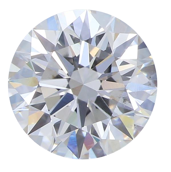 1.64 ct Round Lab Grown Diamond