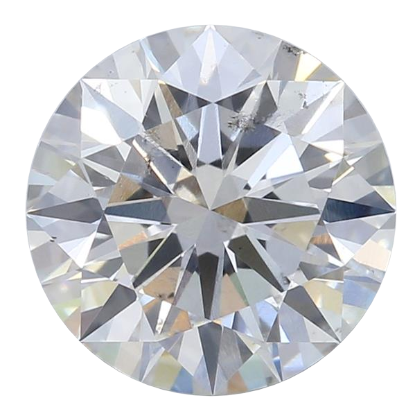 1.60 ct Round Lab Grown Diamond
