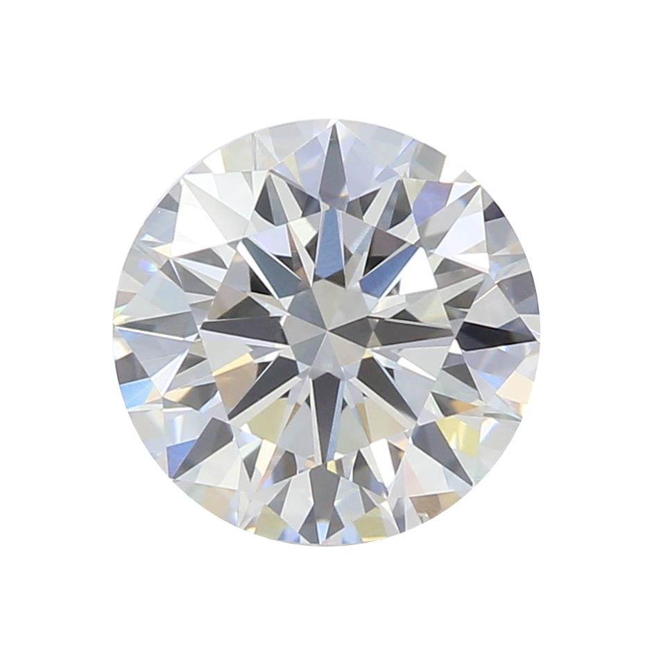 1.05 ct Round Lab Grown Diamond