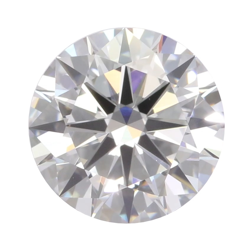 2.04 ct Round Lab Grown Diamond