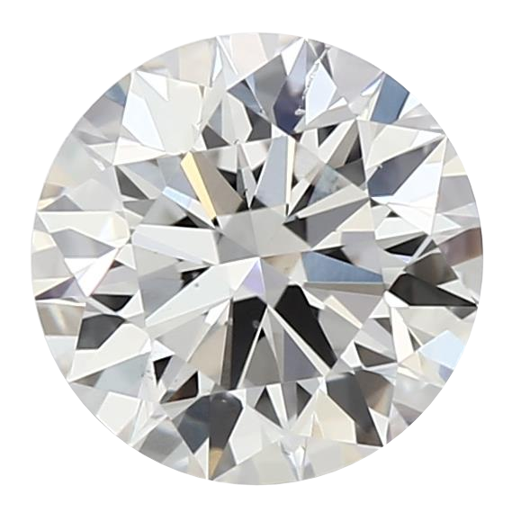 1.03 ct Round Lab Grown Diamond