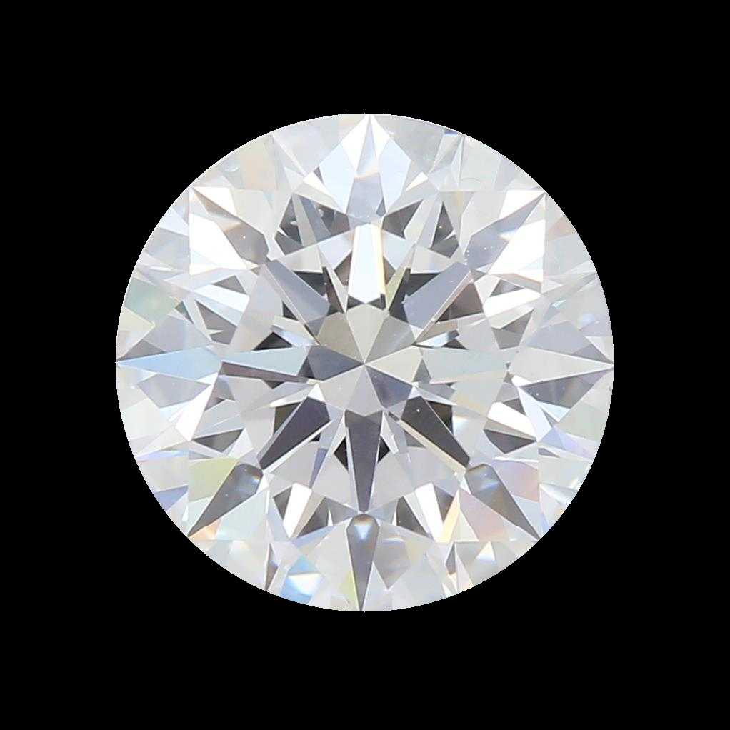 1.69 ct Round Lab Grown Diamond