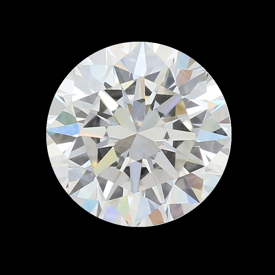 1.11 ct Round Lab Grown Diamond