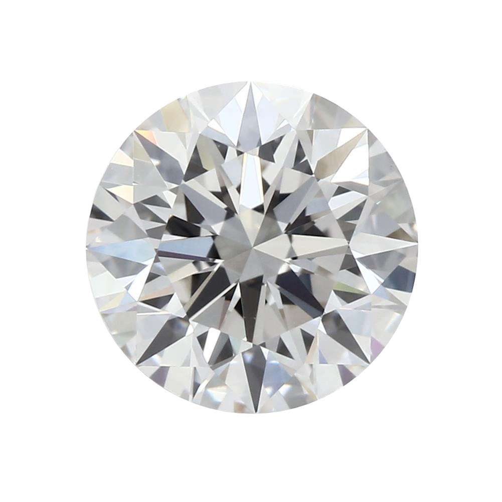 1.40 ct Round Lab Grown Diamond