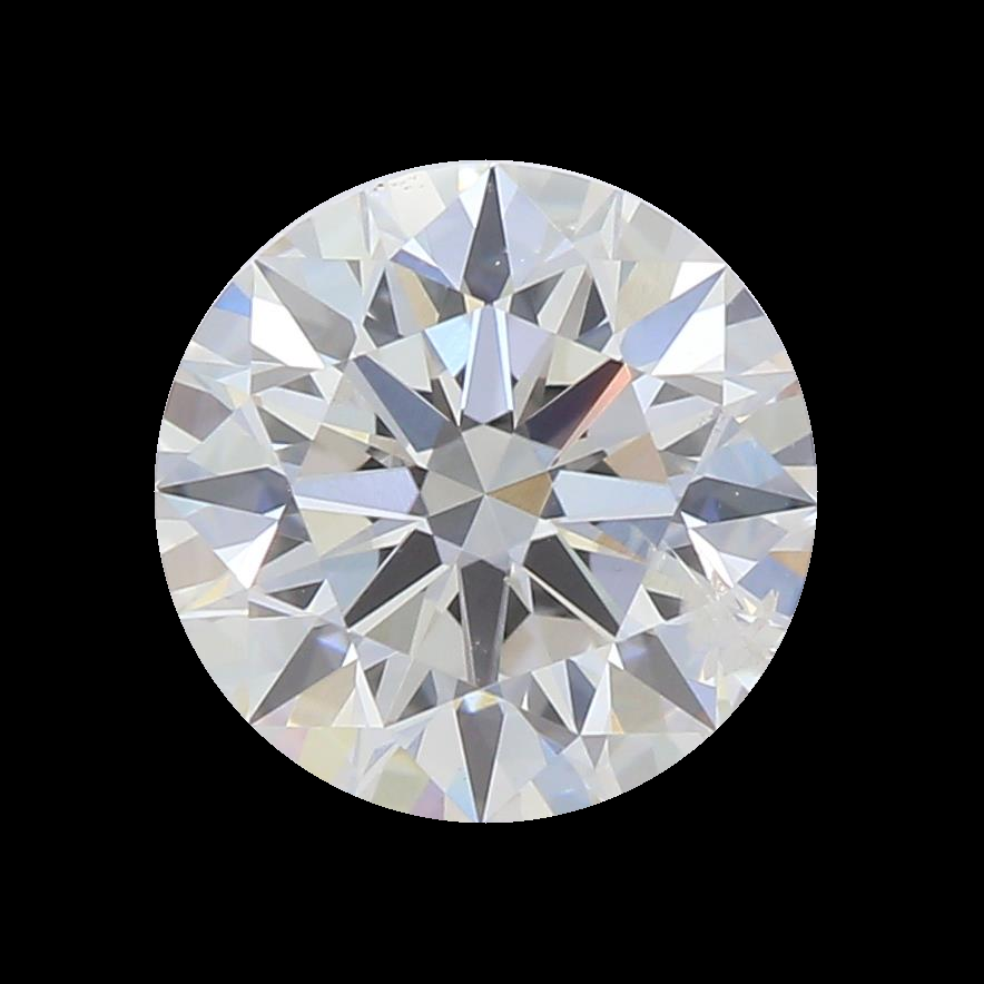1.02 ct Round Lab Grown Diamond