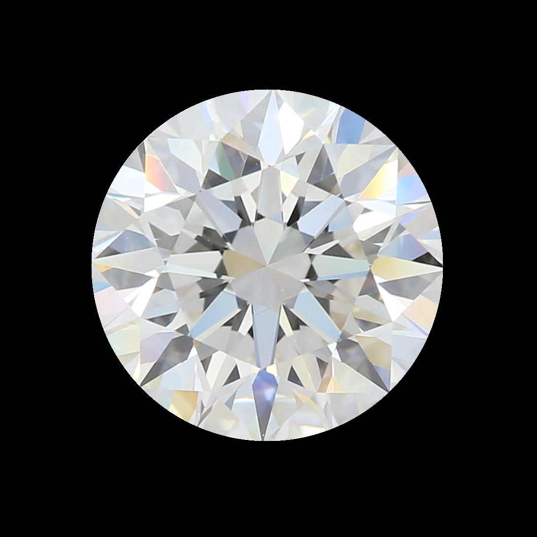 1.81 ct Round Lab Grown Diamond