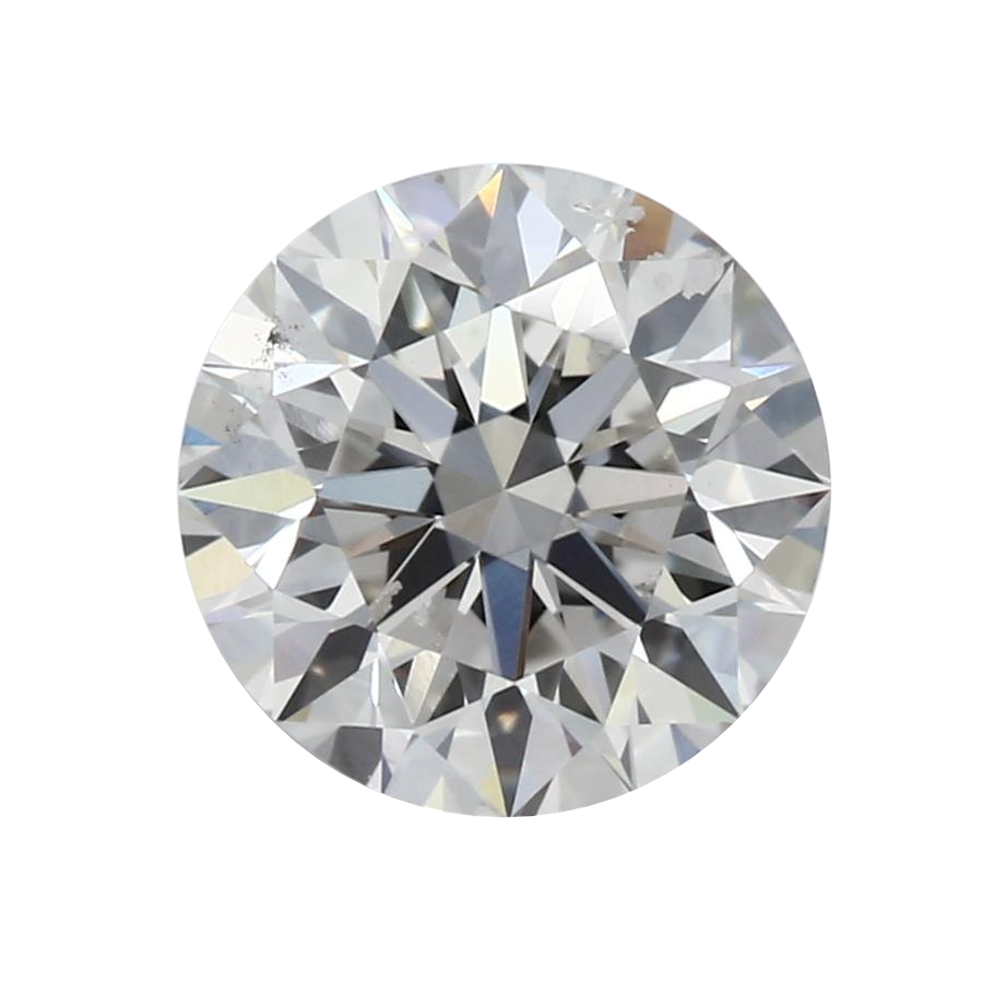1.00 ct Round Lab Grown Diamond