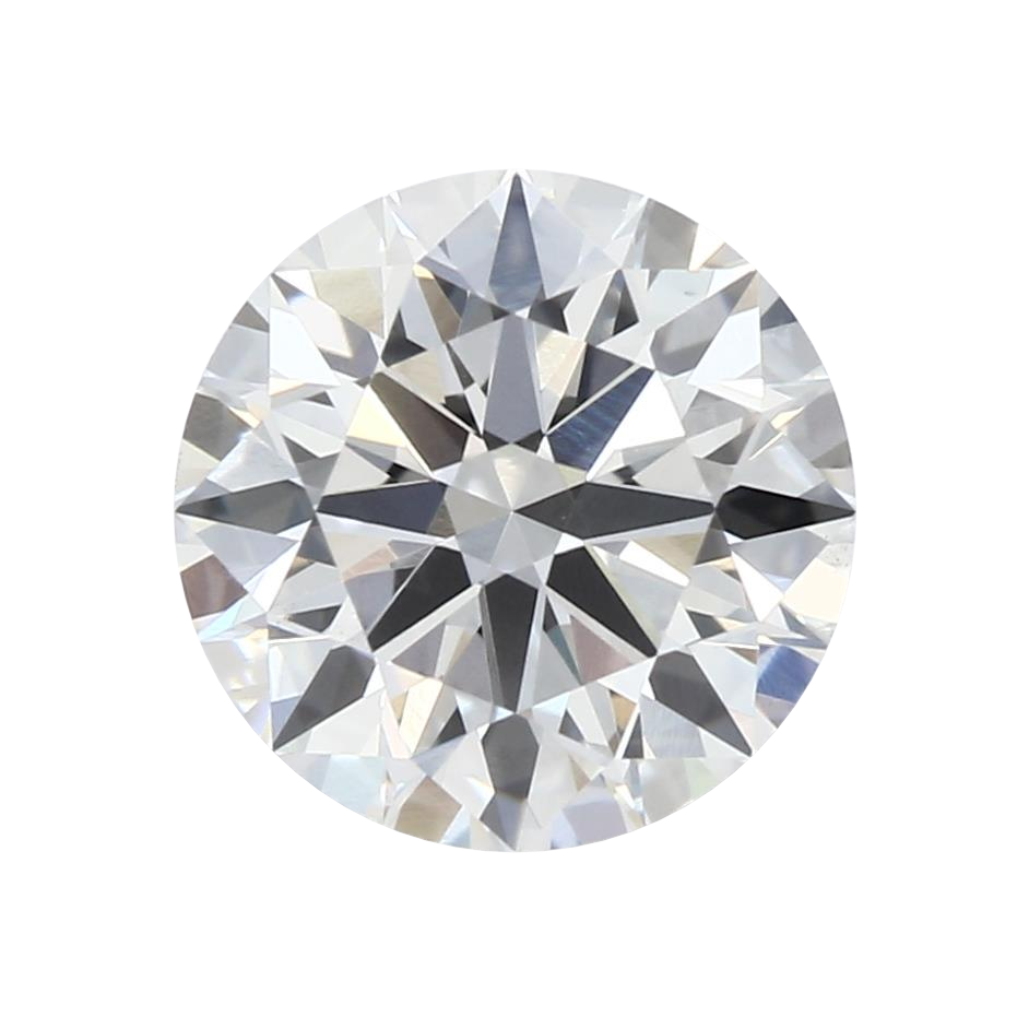 1.20 ct Round Lab Grown Diamond