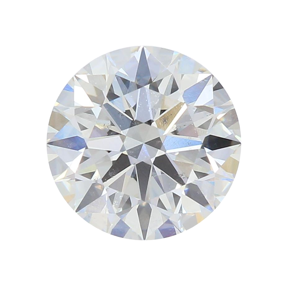1.16 ct Round Lab Grown Diamond