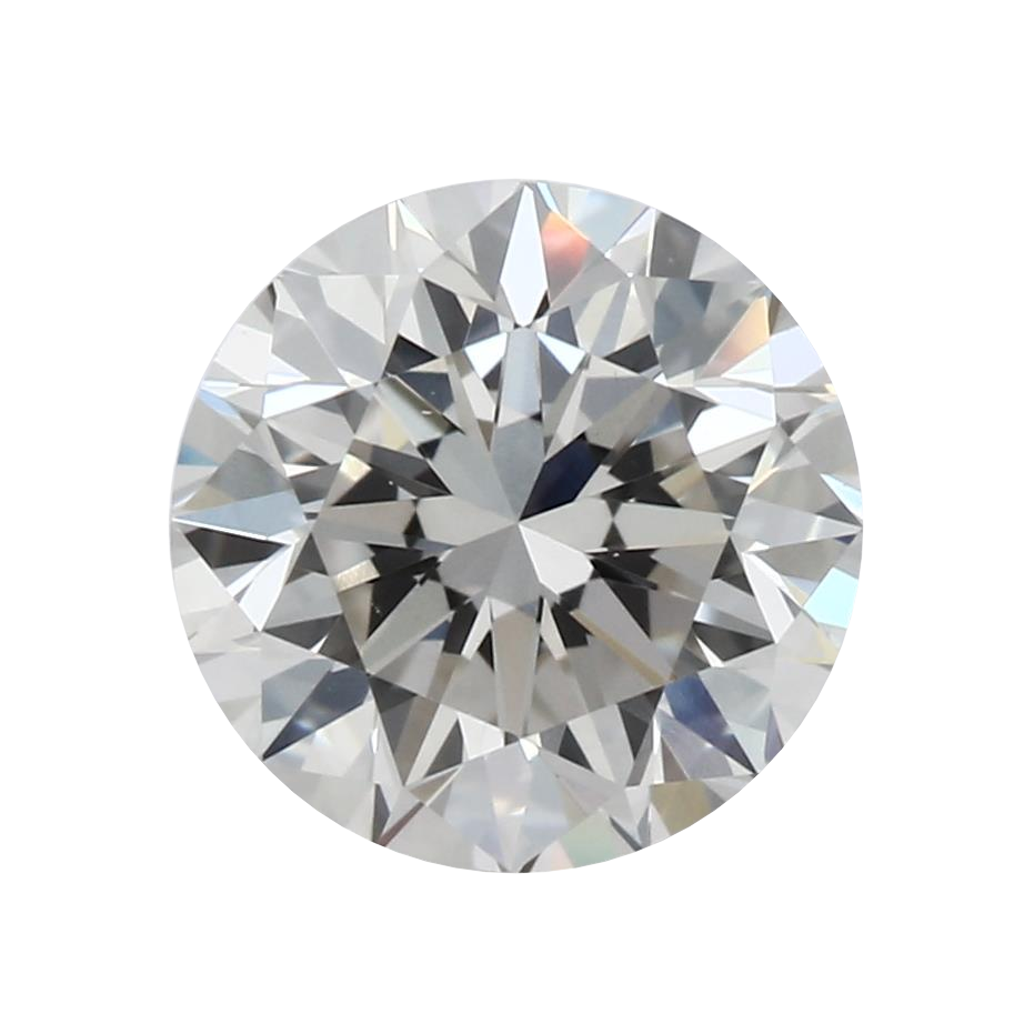 1.15 ct Round Lab Grown Diamond