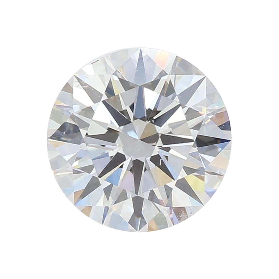 1.08 ct Round Lab Grown Diamond